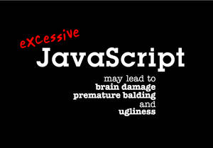 JavaScript may lead to 00
