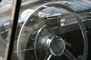 Volvo 444, interior by the-ruthless