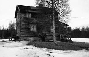 The Olde Workers House by the-ruthless