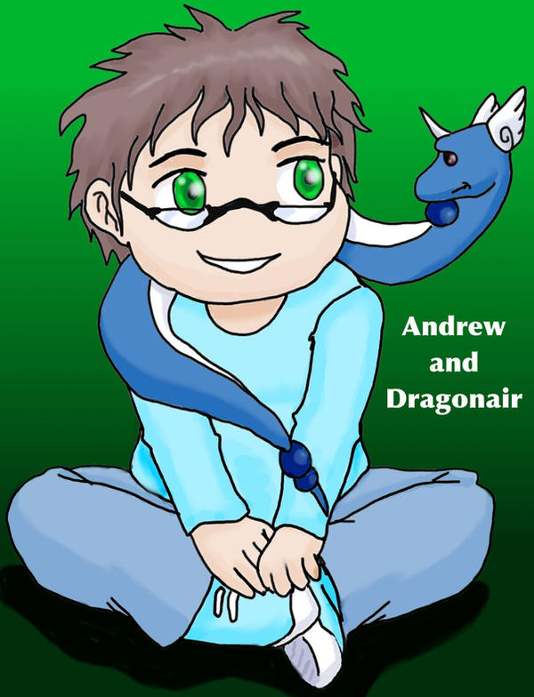 Dragonair Vore