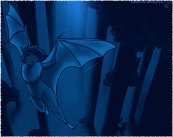 Bat-Jess Flights