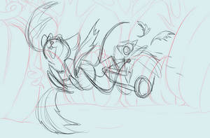 Shaping Up 5: Sloppy and Dynamic Sketch