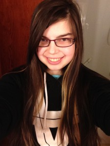 Tumbles-Girl's Profile Picture