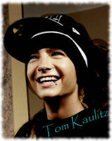 Tom Kaulitz by LoVeVisualKei