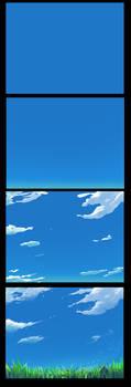 Draw Sky