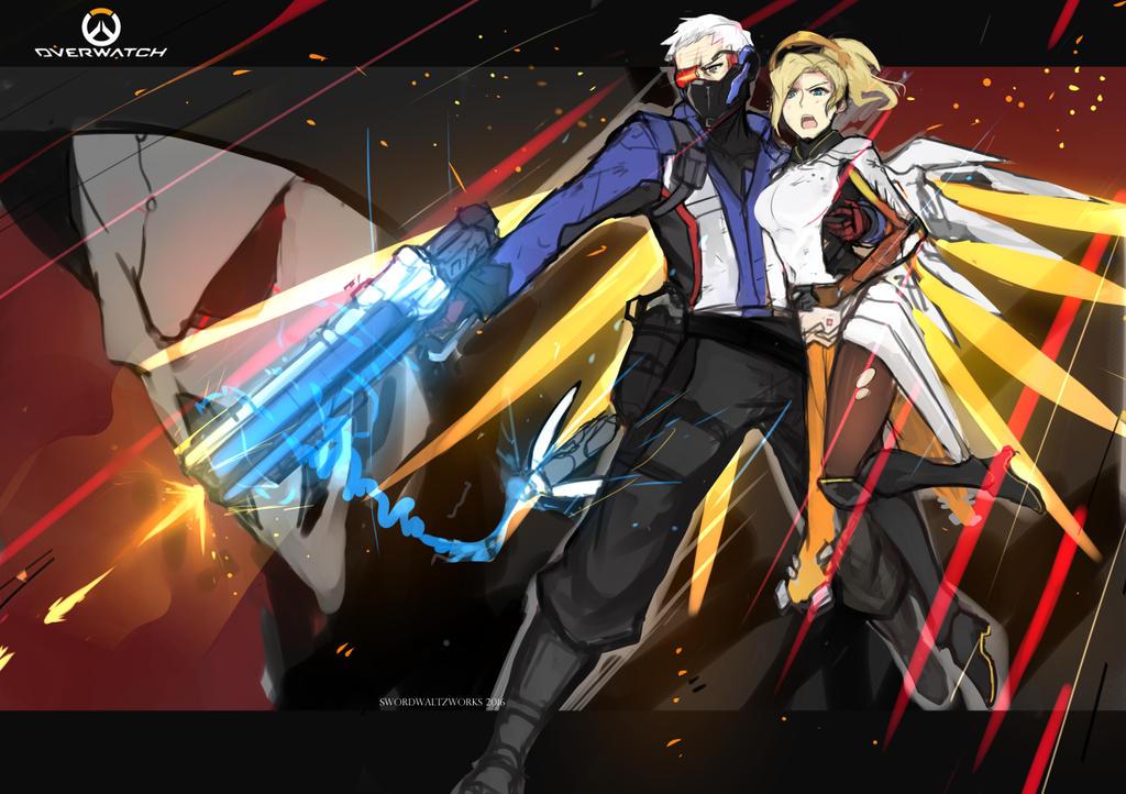 Heroes never Die by Sword-Waltz