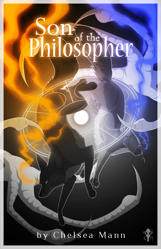 Son of the Philosopher by Baliwick