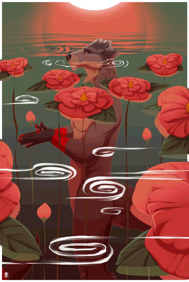 bloom by wickkh