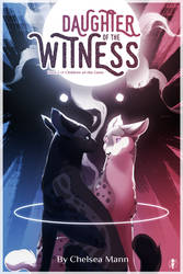 Daughter of the Witness - COMING SOON by KITESTRUNG