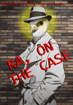 Ra on the Case