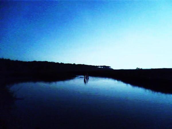 Evening Boating by suvipaju