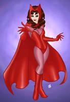 Wanda by BigChrisGallery