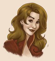 Delica Tinderfield
