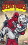 When Deadpool Met Harley