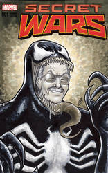 We Are Venom, True Believers!
