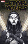 The Vengeance of Ventress