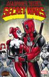 When Deadpool Met Harley....Again!