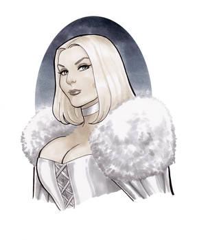 The Queen of Hellfire Returns