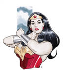 1st Lady Of Justice by BigChrisGallery