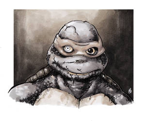 A Rotten Raphael by BigChrisGallery