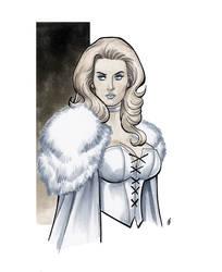 Queen of Hellfire
