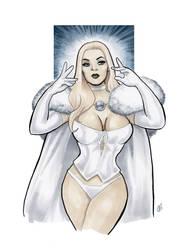 The Queen Of Hellfire Returns!