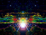 Microcosm: We Are But Molecules