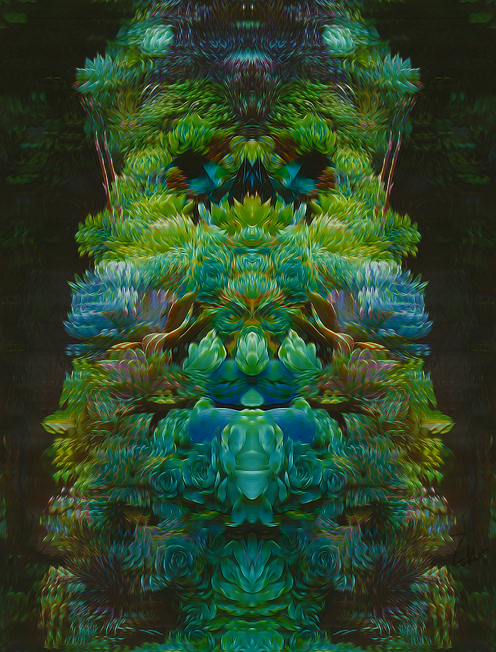 Zygote by twocollective