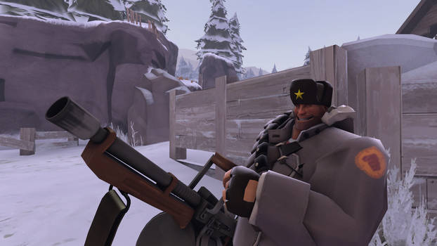Arctic Uniform 2