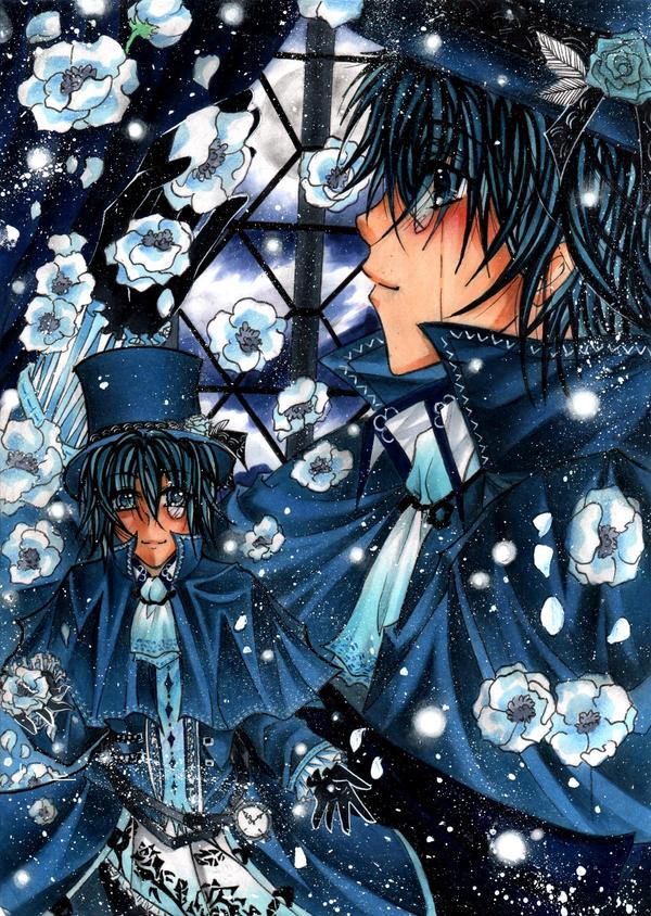 ..::I prodect the Dreams::.. by Kirikana-Chan