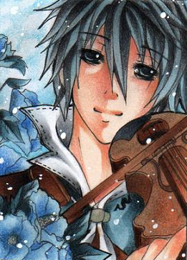 ::Melody of Dream:: by Kirikana-Chan