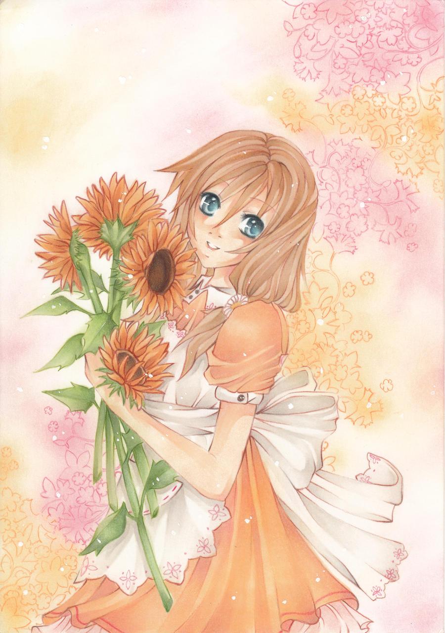 ::Thanks Autumn:: by Kirikana-Chan