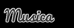 Musica - InoriKuroki by Serranista