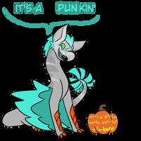 PF 2019- Punkin