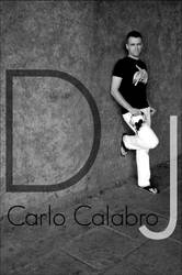 Dj Carlo Calabro by angel-horse