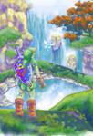 Zelda - Link's Journey