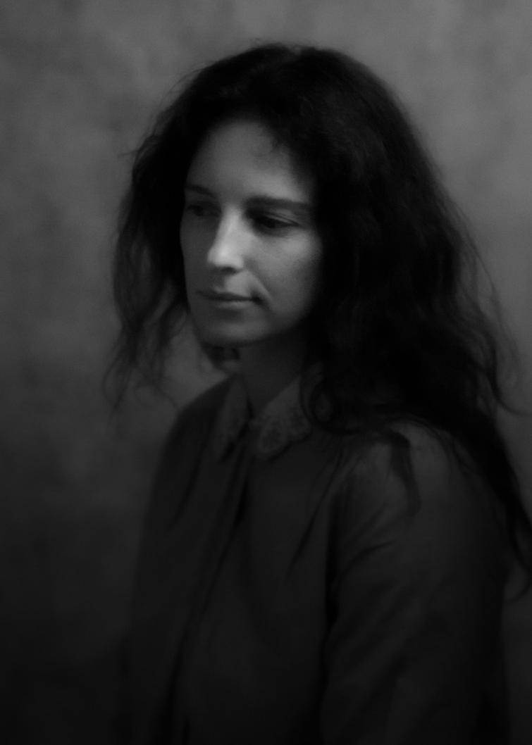Studio Portrait, 1 by GregShanta