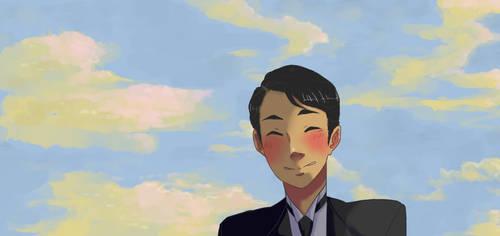 Sky by Anne789y