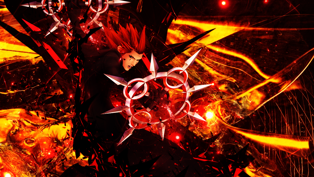 Axel wallpaper by mrkapre on deviantart - Wallpaper images ...