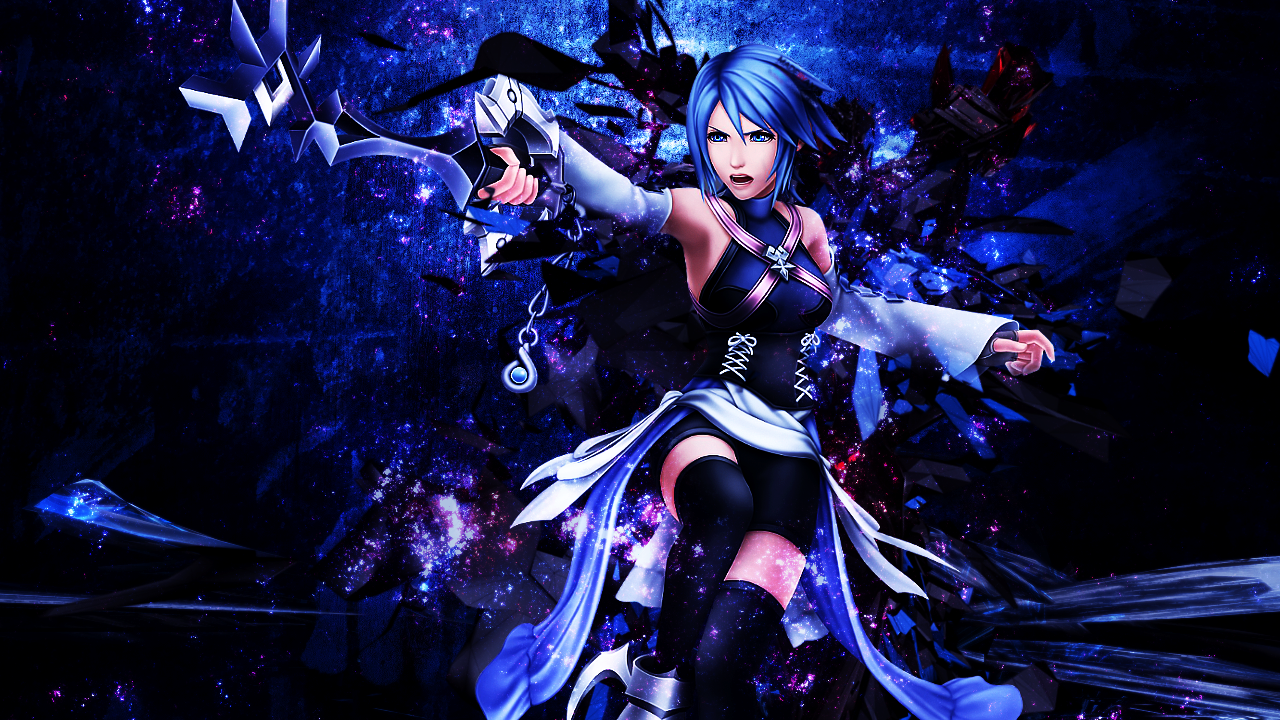 aqua wallpaper by mrkapre on deviantart