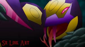 Seviper - Pokemon