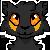 |Gift| Pixel Icon For OpalFlameKat by Hureji