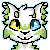 |Commission| Pixel Icon for SilamenCakes by Hureji