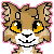 |Re-do| Pixel Icon for TangledThorns by Hureji