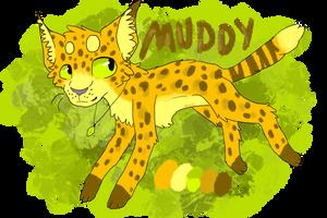 Muddy Reference April 2016 by Hureji