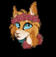 Flower Crown by Hureji