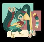 Toucan - Quokkotail Auction #7