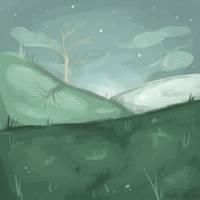 Eerie by Hureji