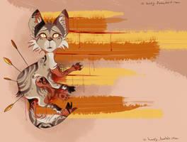 Curiosity V2 by Hureji
