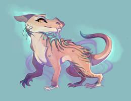 Extinct by Hureji